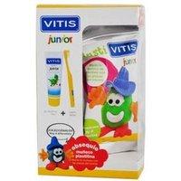 Vitis Junior pack con regalo