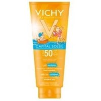 Vichy Capital Soleil SPF50+ protector leche solar niños 100ml