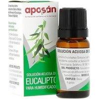 Aposán solución acuosa eucalipto humidificador 10ml