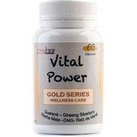 Comline Diet Vital Power 60 Cápsulas