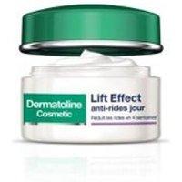 Dermatoline Cosmetic Anti-Age Lift Effect Anti-Wrinkle Day 50ml