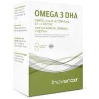 Inovance Omega 3 Dha 60cáps