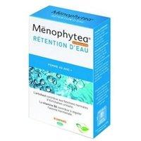 Menophytea - Retención de Agua 60 comprimidos