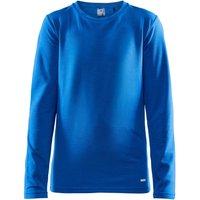 Bekleidung/Unterwäsche: Craft CRAFT Essential Warm Roundneck Longsleeve J