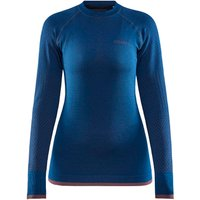 Bekleidung/Unterwäsche: Craft CRAFT Warm Fuseknit ADV Intensity Longsleeve W