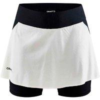 Bekleidung/Hosen: Craft CRAFT Hypervent Pro 2in1 Skirt W