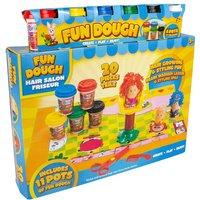 Fun Dough - Spielknete Haarsalon