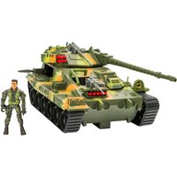 The Corps Elite - Defence Convoy Panzer