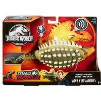 Jurassic World - Roarivores Ankylosaurus
