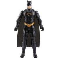Batman - Basisfigur Batman im Tarnanzug, ca. 30 cm (FVM74)