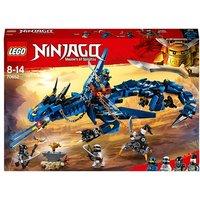 LEGO Ninjago - 70652 Blitzdrache