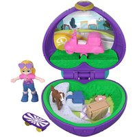 Polly Pocket - Kleiner Pocket-Palast, Pollys Picknick (FRY30)