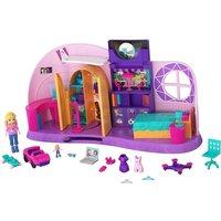 Polly Pocket - Spielset kleines Zimmer (FRY98)