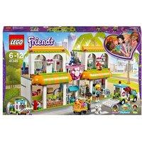LEGO Friends - 41345 Heartlake City Haustierzentrum