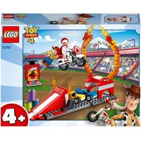 LEGO Toy Story - 10767 Duke Cabooms Stunt Show