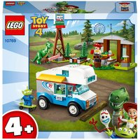 LEGO Toy Story - 10769 Ferien mit dem Wohnmobil