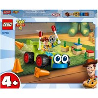 LEGO Toy Story - 10766 Woody & Turbo