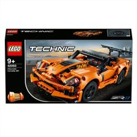 LEGO Technic - 42093 Chevrolet Corvette ZR1