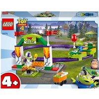 LEGO Toy Story - 10771 Buzz' wilde Achterbahnfahrt
