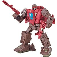 Transformers - Generations: Siege Deluxe Class, Flywheels