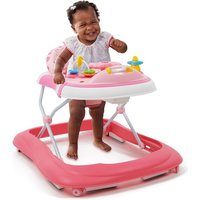 Babylo ABC Walker, pink