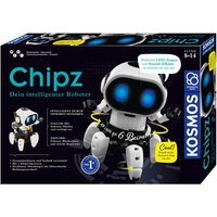 Kosmos - Chipz: Dein intelligenter Roboter