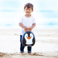 My Carry Potty - Reise Toilette, Pinguin
