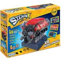 Stemnex -  V8 Modellmotor
