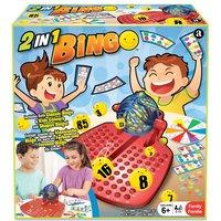 2-in1 Bingo