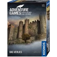 KOSMOS - Adventure Games: Das Verlies