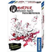 KOSMOS - Murder Mystery Party: Pasta und Pistolen
