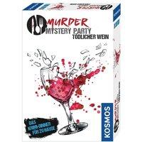 KOSMOS - Murder Mystery Party: Tödlicher Wein