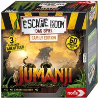 Noris - Escape Room, Family Edition Jumanji