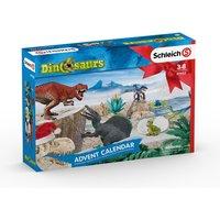 Schleich - 97982 Adventskalender Dinosaurs