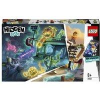 LEGO Hidden Side - 70422 Angriff auf die Garnelenhütte