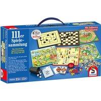Schmidt Spiele - Spielesammlung: 111 Spiele im Koffer