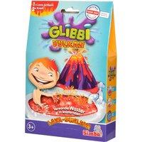 Simba - Glibbi Vulkan mit Lava-Schleim