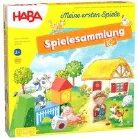 HABA - Spielesammlung: Meine ersten Spiele