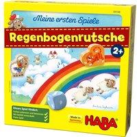HABA - Meine ersten Spiele: Regenbogenrutsche