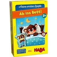 HABA - Meine ersten Spiele: Ab ins Bett!