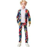 BTS - Jin Puppe K Pop Mattel 28cm
