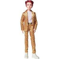 BTS - Jung-Kook Puppe K Pop Mattel 28cm