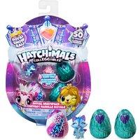 Hatchimals - CollEGGtibles: 4er Pack und Bonus Serie 6, sortiert