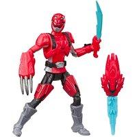 Power Rangers - Beast Morphers, Roter Ranger Fury Mode