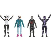 Fortnite - Victory Series: Squad Mode 4er Figuren Set