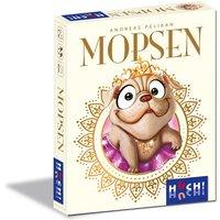 Huch!  - Mopsen