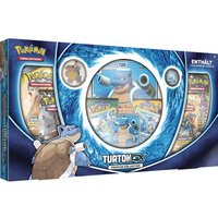 Pokémon - Turtok-GX Premium Kollektion