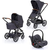 ABC Design - Travelsystem Condor 4 All in One, Street