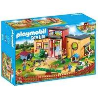 PLAYMOBIL - 9275 Tierhotel Pfötchen
