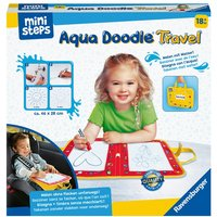 Ravensburger - ministeps: Aqua Doodle Travel